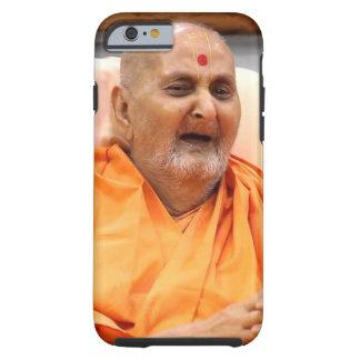 Bapa laughing tough iPhone 6 case