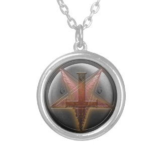 Baphomet 666 Necklace