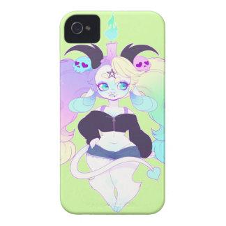 Baphomet iPhone 4 Case
