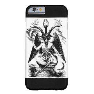 baphomet iphone 6 case