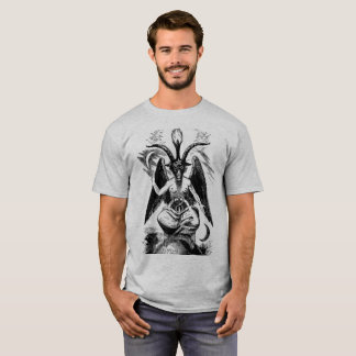 baphomet tshirt