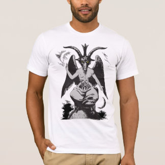 Baphomet v3.0 T-Shirt
