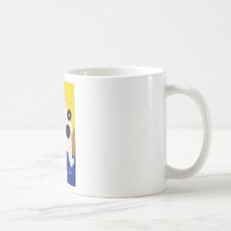 Baptism Basic White Mug
