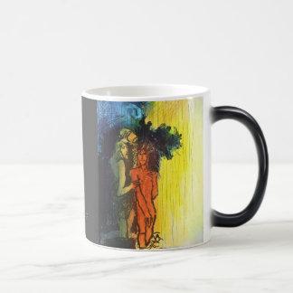 Baptism Morphing Mug