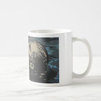 """""""Baptism"""" Mug"""