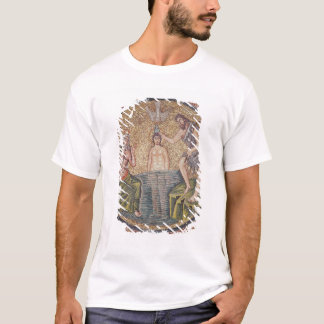 Baptism of Christ by John the Baptist T-Shirt