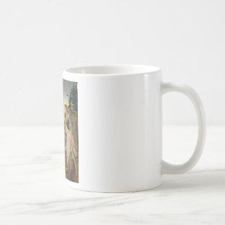Baptism of Christ Coffee Mug