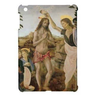 Baptism of Christ iPad Mini Cover