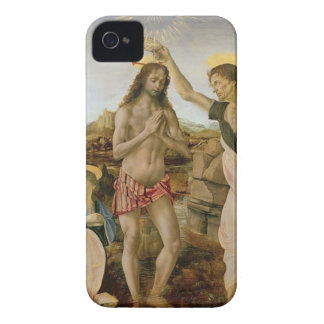 Baptism of Christ iPhone 4 Case-Mate Cases