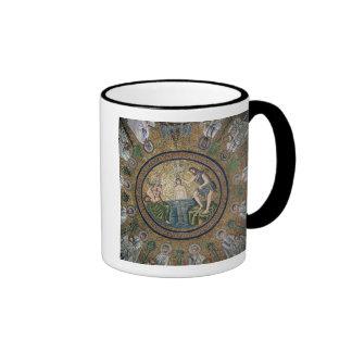 Baptism of Christ Coffee Mugs
