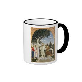 Baptism of Christ Mugs