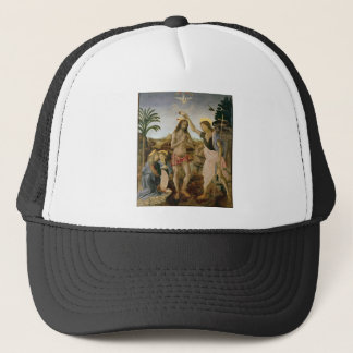 Baptism of Christ Trucker Hat