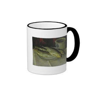 Baptism of the Chamberlains Coffee Mugs