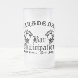 Bar-A Parade Day Coffee Mug
