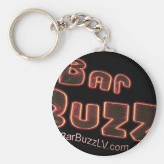 Bar Buzz Keychain