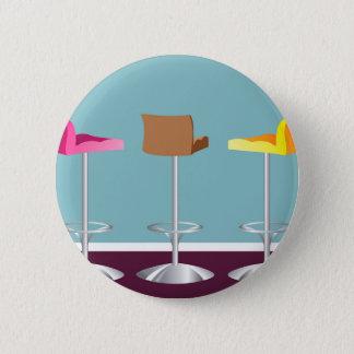 Bar_Chairs_Stools 6 Cm Round Badge
