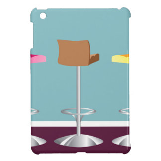 Bar_Chairs_Stools iPad Mini Case