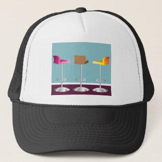 Bar_Chairs_Stools Trucker Hat