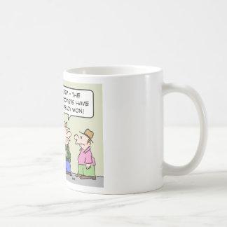bar closed election day terrorists already won coffee mugs