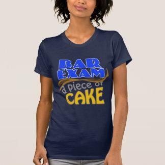 Bar Exam - Piece of Cake T-Shirt