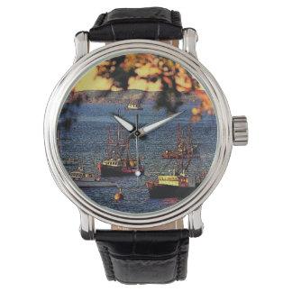 Bar Harbor Watch