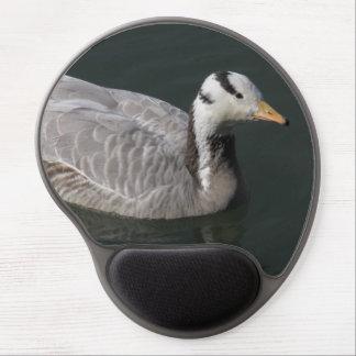 Bar-headed Goose Gel Mouse Pad