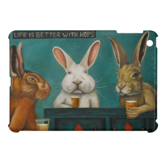 Bar Hopping Case For The iPad Mini