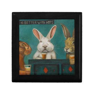 Bar Hopping Gift Box