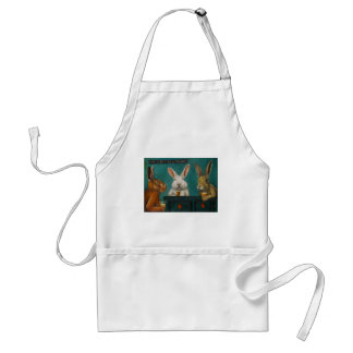 Bar Hopping Standard Apron