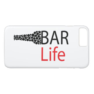 Bar Life Apple iPhone 7 Plus Case