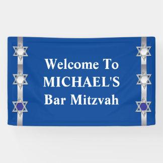 Bar mitzvah boys birthday party