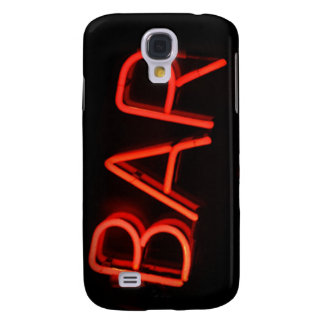 Bar Neon Sign iPhone 3 Case