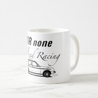 BAR non Civilized Racing mug
