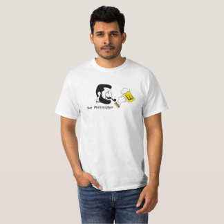 Bar Philosopher T-Shirt