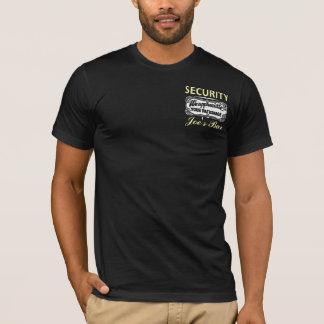 Bar Security T-Shirt