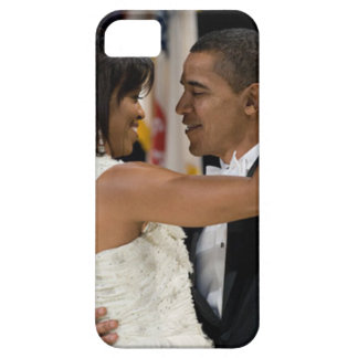 Barack and Michelle Obama Barely There iPhone 5 Case