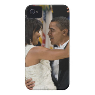 Barack and Michelle Obama iPhone 4 Cases