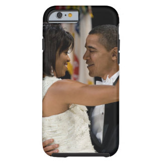 Barack and Michelle Obama Tough iPhone 6 Case