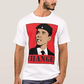 Barack Change T-Shirt