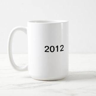 Barack 'GOT YA BACK' Obama Basic White Mug
