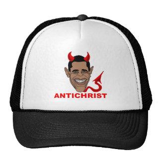 Barack Hussein Obama: AntiChrist Cap