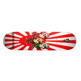 Barack Hussein Obama, Jr deck Skateboard Deck