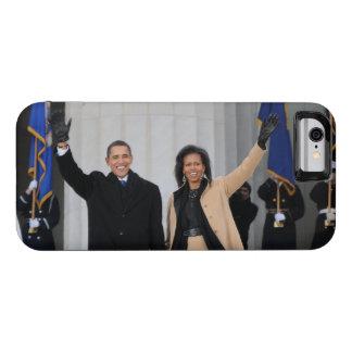 Barack & Michele Obama