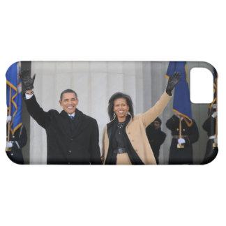 Barack & Michele Obama iPhone 5C Cases