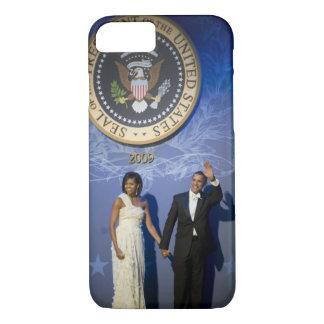 Barack & Michele Obama iPhone 7 Case