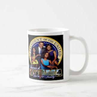 Barack Obama '08 Coffee Mug