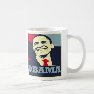 Barack Obama '08 Mugs
