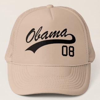 Barack Obama 2008 Jersey Hat