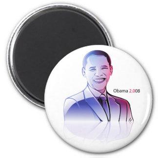 Barack Obama 2008 Magnets