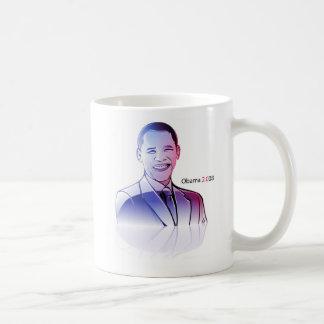 Barack Obama 2008 Mugs Mug